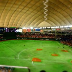 映画館に飽きたら球場はどう? 実は千円から行けちゃう「プロ野球観戦」