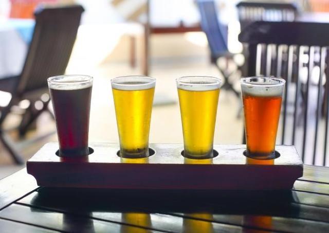 世界70種以上のビールを堪能! 日比谷公園に特大ビアガーデン出現