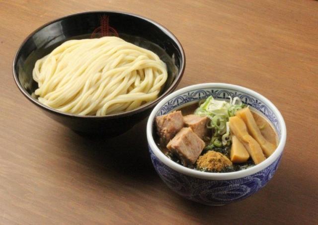 「三田製麺所」の「感謝祭」がアツい つけ麺全サイズが500円