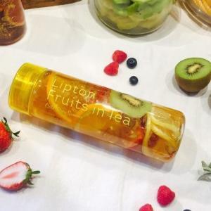 【UPDATE】行列必至! リプトン「Fruits in Tea専門店」が今年もオープン