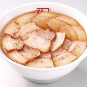 喜多方ラーメン坂内で「焼豚ラーメン祭り」 看板メニューが特別価格に