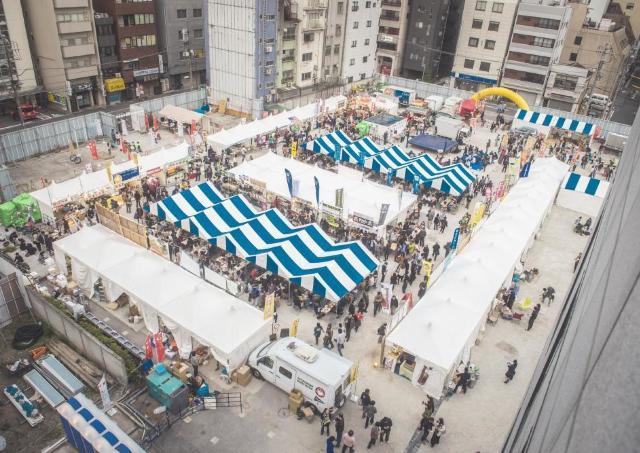 300円からクラフトビールが楽しめる! 新宿で「大江戸ビール祭り」