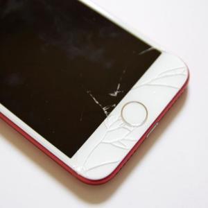 【第79回】iPhone画面がバッキバキに! クレカの「ショッピング保険」は使える?