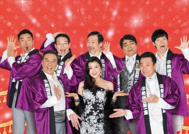 三宅裕司の「東京喜劇」は爆笑の連続!  毎年5万人動員の人気公演を見に行こう