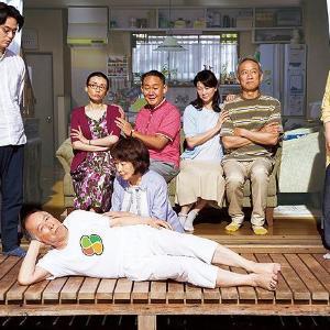映画「家族はつらいよ2」舞台あいさつ 「1作目どころではなく面白い。楽しんで」