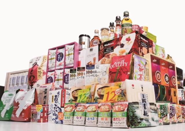 ワケあり品や終売品を大放出 上野で「食品もったいないセール」