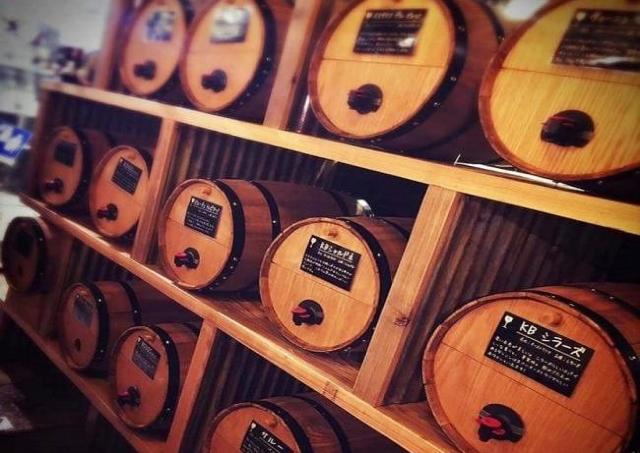890円で樽ワイン飲み放題! 代々木の和牛酒場がビックリ企画