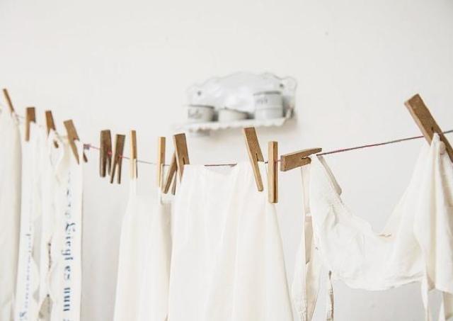 死ぬほどイヤな「生乾き臭」を撃退! 梅雨の洗濯物はこう干す
