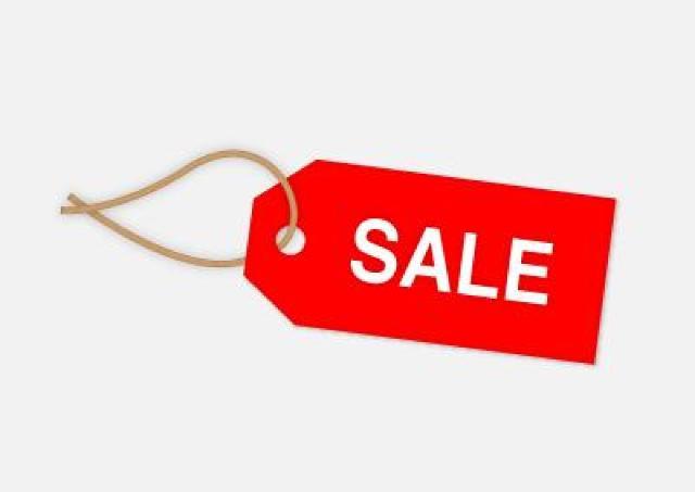 「スリークォーター」がファミリーセール開催 お買い得な3日間
