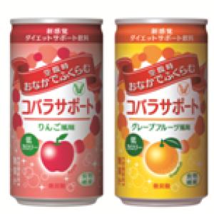 【プレゼント】大正製薬 コバラサポート6缶入り(5名様)