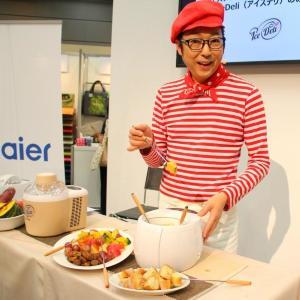 ただのアイスクリームメーカーじゃない! 冷やす調理家電「IceDeli」の活用法