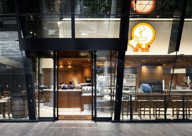 イタリア老舗コーヒーロースター 日比谷に日本3号店目をオープン