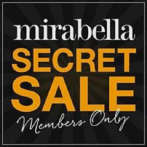 人気デザイナーズブランドがいち早くオフ 「ミラベラ」で会員限定セール