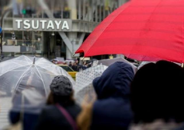 ま゛!じ!で!や!め!て!  雨の日の許せない「傘マナー」5つ