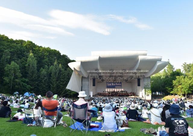 無料公演も多数! 札幌でクラシック音楽の祭典「PMF」