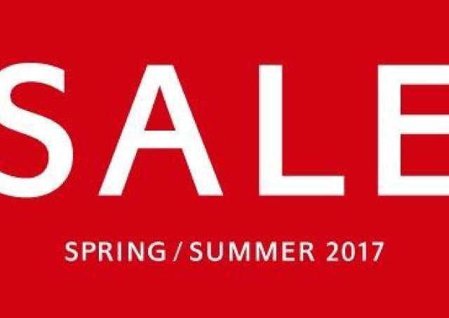 春夏商品が最大50%オフ 「ユナイテッドアローズ」セール開催