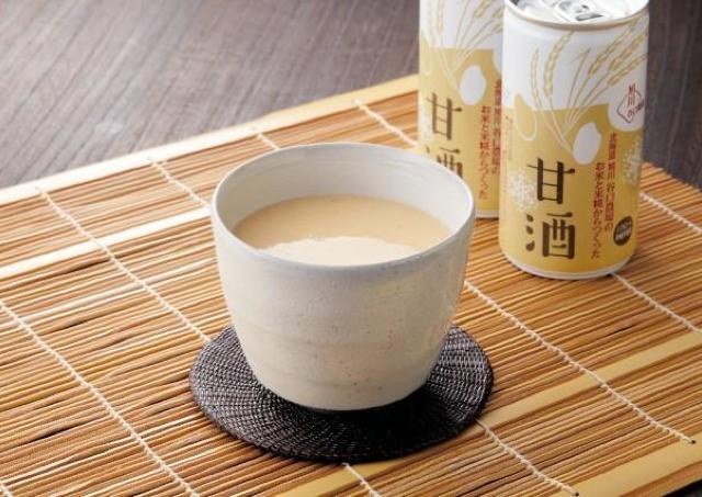 【プレゼント】「谷口農場の甘酒缶 20缶」(1名様)