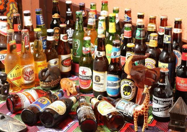 40種の海外ビールが飲み放題に! ビール党興奮の「旅ノリフェス」