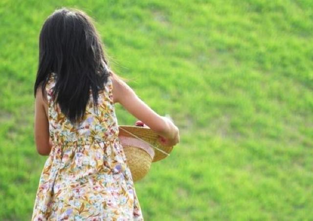 「...臭いんですけど。」女子小学生の半数以上、お父さんの臭いアウト