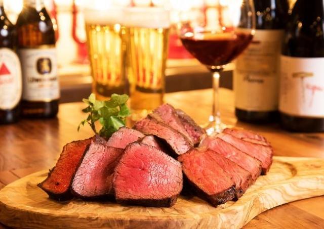 塊肉もステーキも全品半額! 渋谷「RUMP CAP」開店祭に乗り込もう