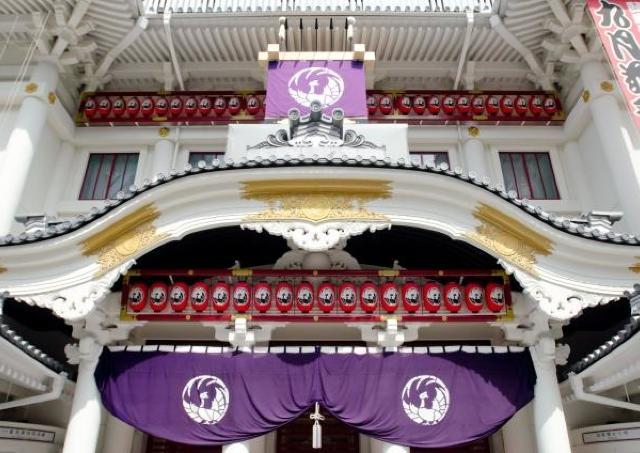 【歌舞伎座のお得な裏ワザ】専用エレベーターで通される特別な席って?
