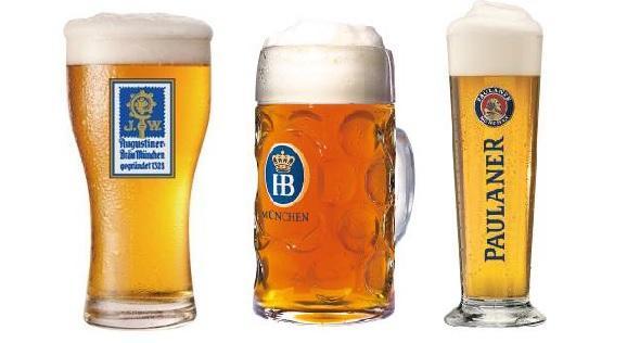 横浜赤レンガ倉庫で恒例「オクトーバーフェスト」 今年はミュンヘン6 大醸造所が一挙集合