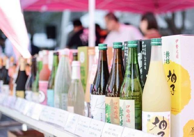 150種以上を利き酒できる! 深まる秋に「和酒フェス」開催