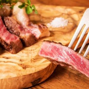 A5松坂牛が「原価」で食べられる! 「RUMP CAP」で肉祭り
