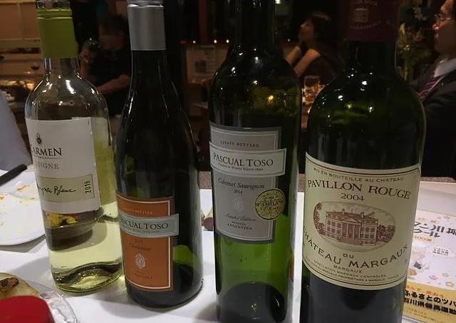 美味しいお料理とワインを楽しむ夕べ 金沢キッチンで「ワイン会」