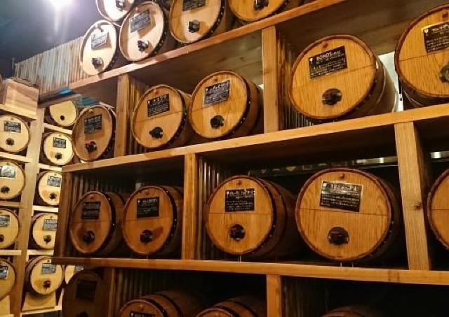 30分290円だと...? 代々木で見つけた衝撃の樽ワイン飲み放題プラン
