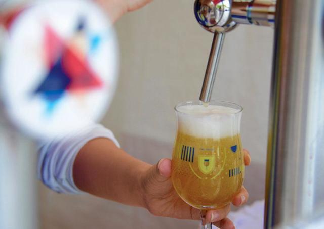 六本木ヒルズで乾杯! 100種以上が揃うベルギービールの祭典