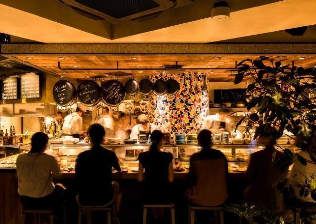 ビールもシードルも280円! 恵比寿の新スペイン食堂は9月中に行くべき