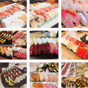 究極の贅沢を4000円以下で!食べ放題できる「回らない寿司屋」4選
