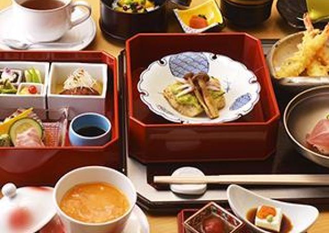 特別メニューが目白押し! 松屋名古屋店「レストラン10周年フェア」