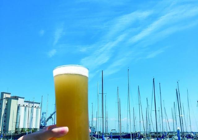 静岡と全国のクラフトビールが大集合! シーサイドで楽しむ「地ビールまつり」