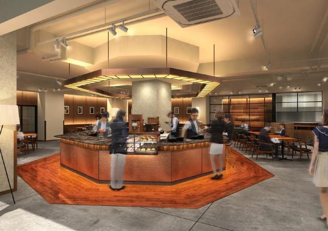 上島珈琲店の新コンセプトショップが誕生 店名「No.11」に込めた思い