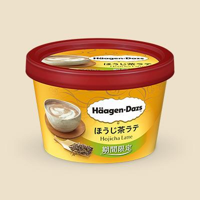ありがたや〜  ハーゲンダッツ「ほうじ茶ラテ」がまもなく再登場!