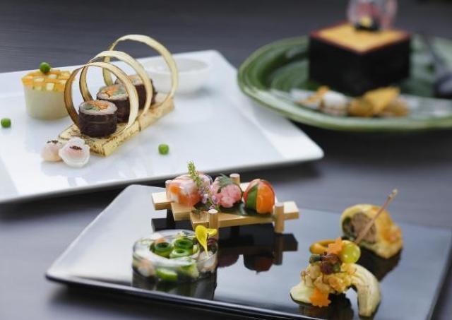 ホテルオークラ神戸でオーストラリアの「食」の魅力に触れるディナー