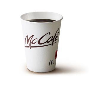 【行かなきゃ】マクドナルド、コーヒーSサイズを無料配布!