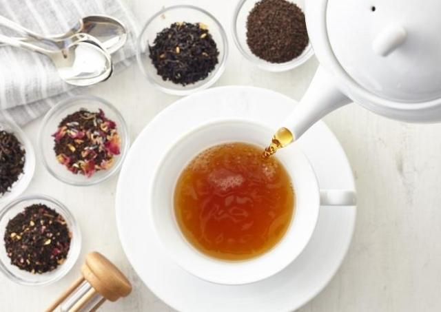 111円で本格紅茶が飲める! アフタヌーンティーが11月1日限定イベント