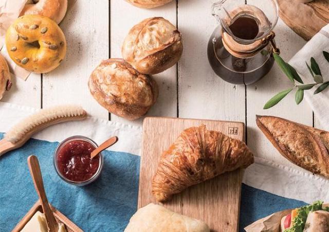 おいしいパンや素敵な雑貨が集結 「第2回 大丸・天神マルシェ」