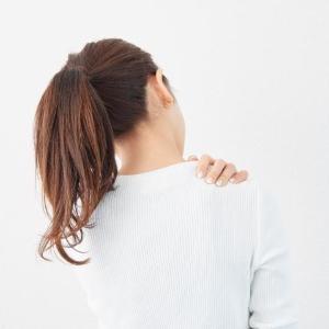 最近、肩こりがつらい... それって秋の自律神経の乱れが原因かも