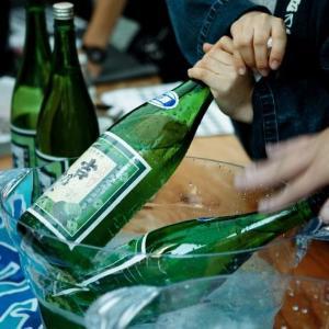 1500円で飲み比べ! 100種以上の日本酒集まる「Aoyama Sake Flea」
