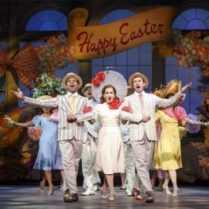 NYのブロードウェイ・ミュージカル『ホリデイ・イン』が映画館にやってくる!