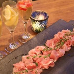 生ハム&ワイン、1000円強で食べ飲み放題! 恵比寿で行くべき穴場カフェ