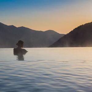 箱根湯宿の豪華客室にタダで泊まれる!? 60万円の贅沢、独り占めのチャンス