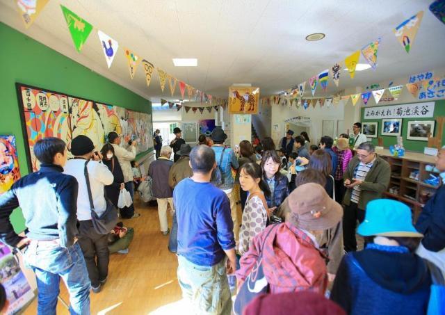 彫刻、日本画など...全国から1万人が集まったアートイベントが帰ってきた!