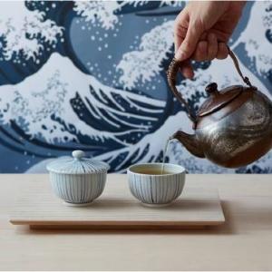 スタイリッシュな日本茶専門店「八百」 千駄ヶ谷と代官山に誕生