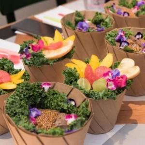ハワイ発のサラダ専門店「アロハサラダ」が日本初上陸!