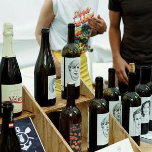 ビオから王道まで180種が集結! 青山で2日間のワインイベント